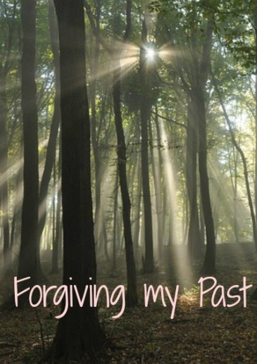 forgiveness for my past