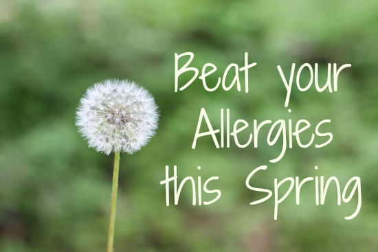Stopping allergies before they start